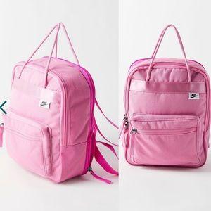 Pink Mini Nike Backpack